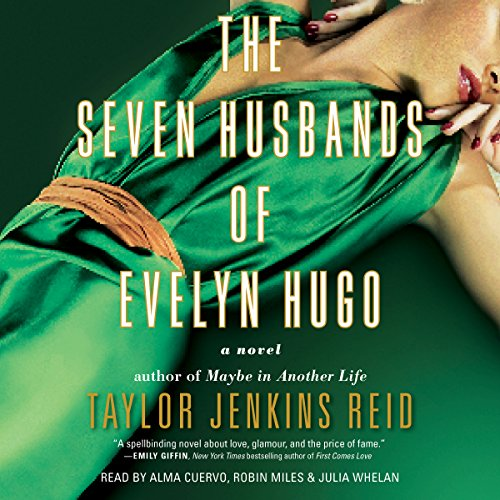 The Seven Husbands of Evelyn Hugo: A Novel Audiobook [Free Download by Trial] thumbnail