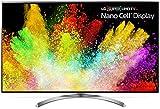 35 in led tv - LG Electronics 65SJ8500 65-Inch 4K Ultra HD Smart LED TV (2017 Model) (Certified Refurbished)