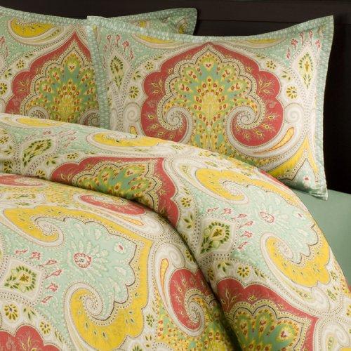 UPC 675716241704, Echo Jaipur Twin Duvet Cover