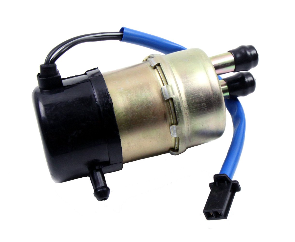 Zx7r Fuel Filter Wiring Library 2001 Passat Amazoncom Sundely 12v Heavy Duty Metal Pump For Kawasaki Ninja Zx6 Zx6r