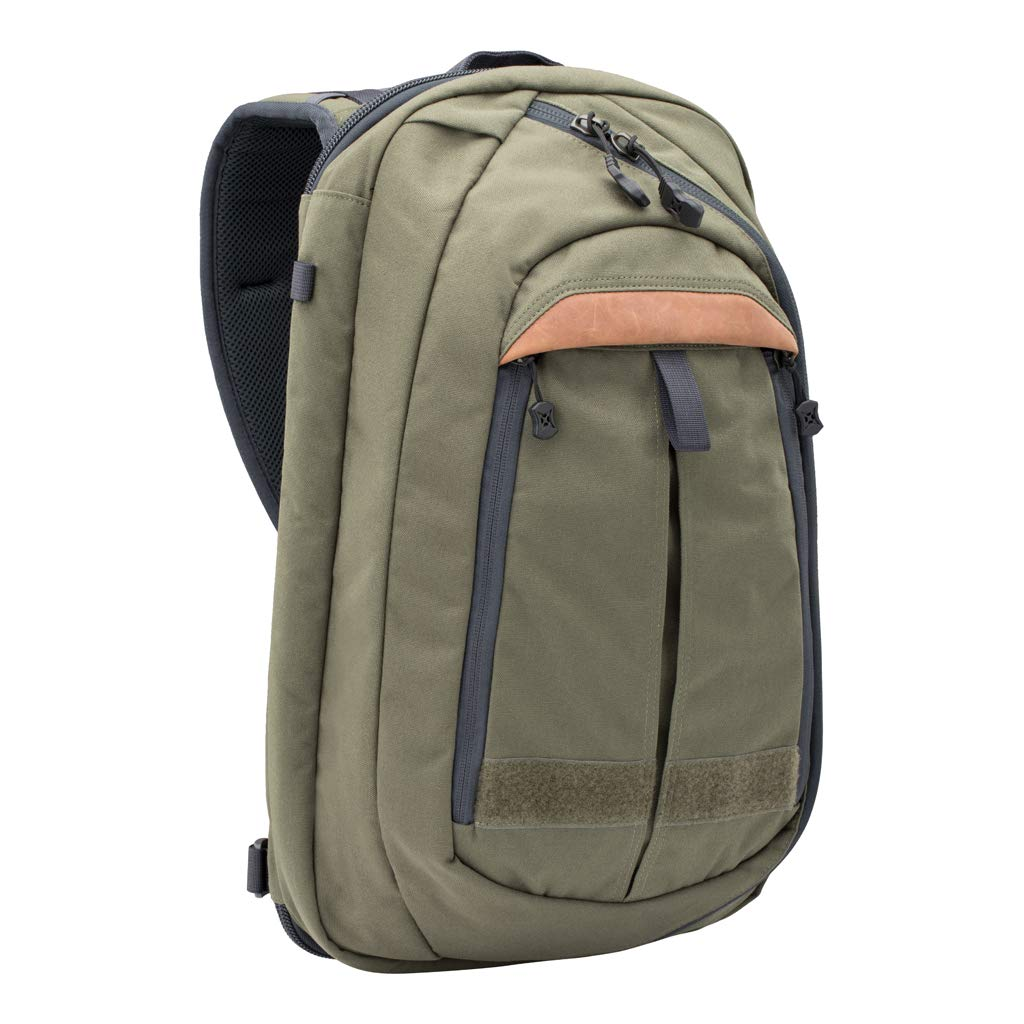 Vertx Commuter Sling 2.0 Bag, Ranger Green
