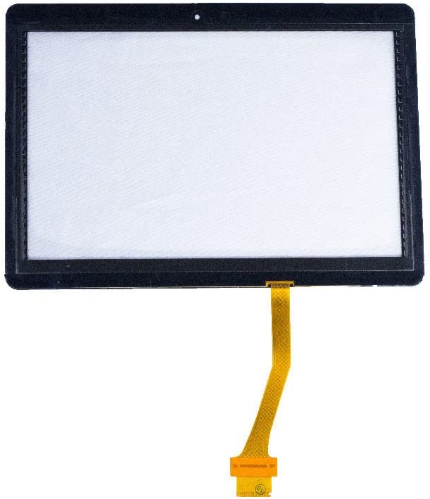 Touch Screen Digitizer para Samsung Galaxy Note 10.1 N8000