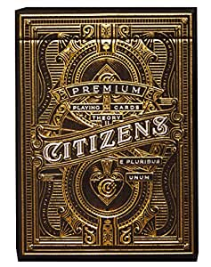 theory11 Citizen Playing Cards