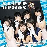 SLEEP DEMON(Type-B)