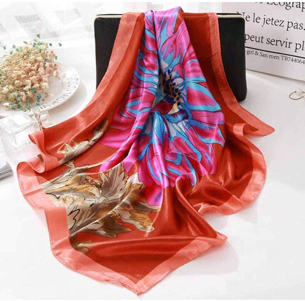 YYNIGHT SCARF-Scarf for Women Fashion Feminine Scarf