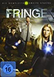 Fringe - Staffel 2 [6 DVDs]