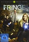 Fringe - Staffel 2 [6 DVDs]
