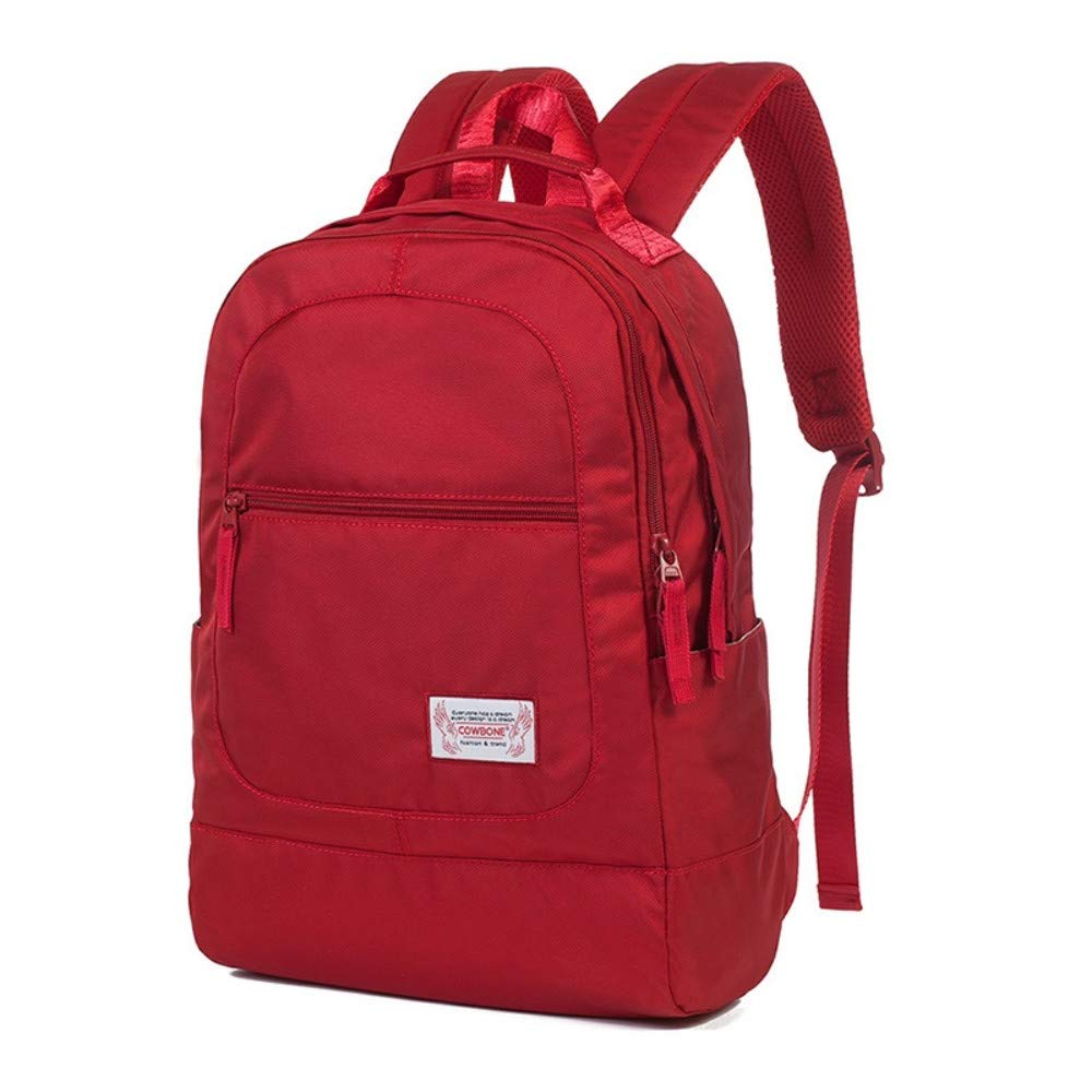 Laptop BackpackBusiness Computer Bag Backpack College Wind Travel Computer Backpack Male Campus Middle School Student Bag 17  30  47Cm