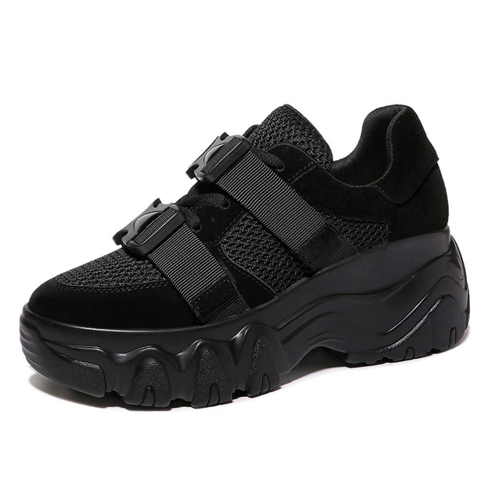 XLY Damenfrühlings-und Herbstmessen atmungsaktive Turnschuhe stylische und komfortable leichte lässige Schuhe