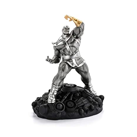 Amazon com: Royal Selangor Hand Finished Marvel Collection Pewter