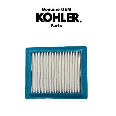 Kohler 14 083 22-s XT Series Air Filter, Brown/A: Garden & Outdoor