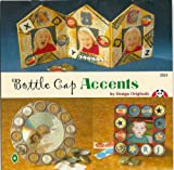 Bottle Cap Accents (Design Originals)