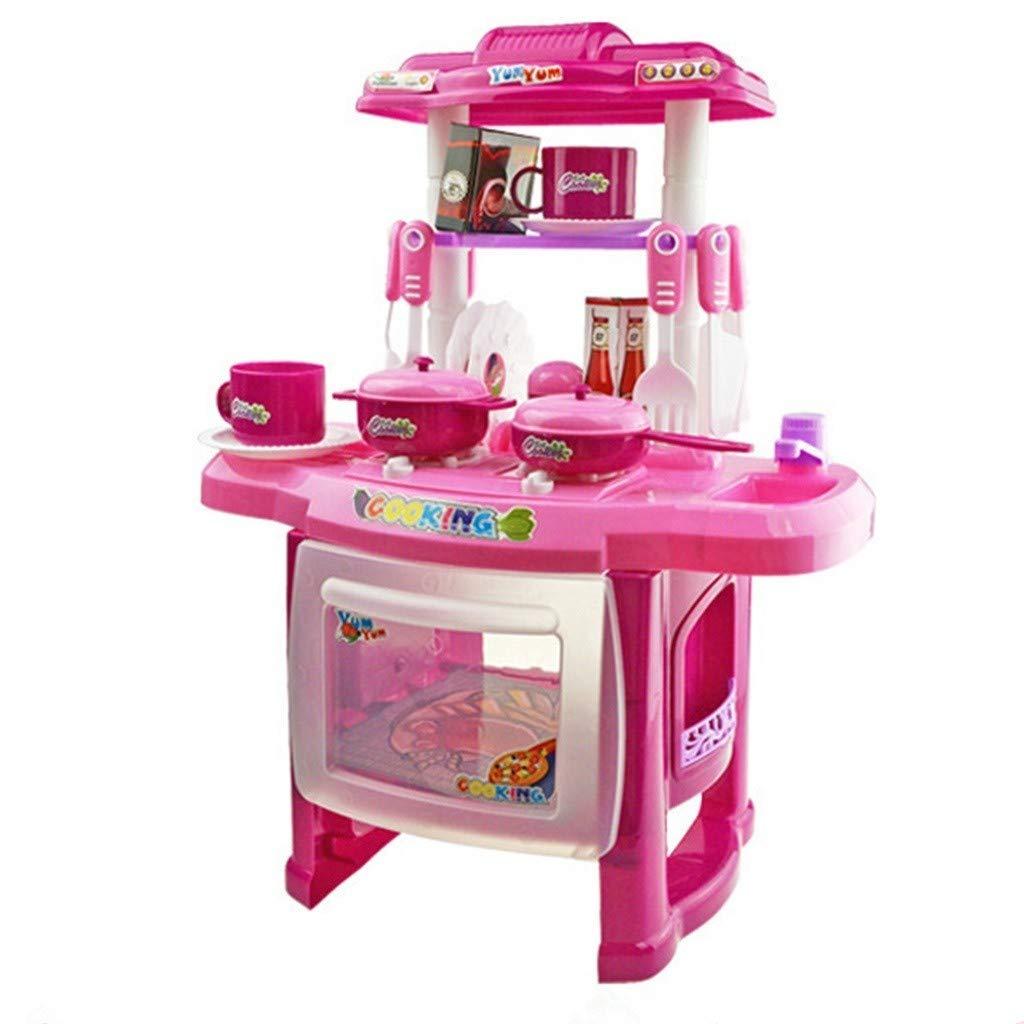 Amazon.com: Markmall Kitchen Appliance Toys , Pot and ...