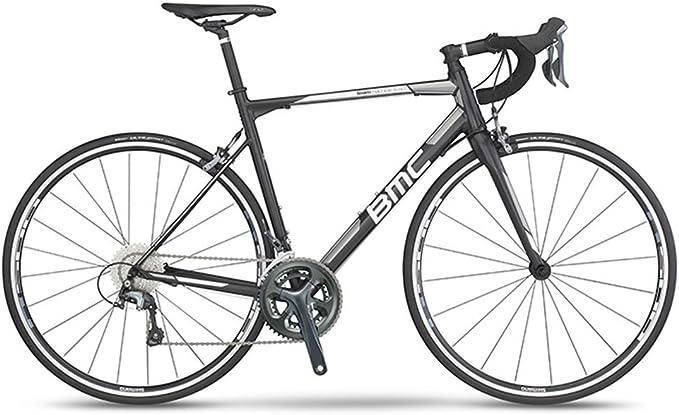 Bmc-Bicicleta de carretera Teammachine ALR01 Tiagra-talla: 51 ...