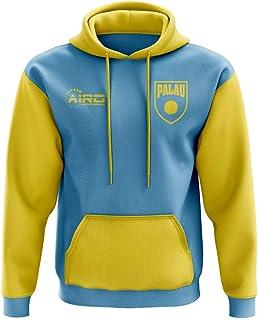 Airo Sportswear Palau Concept Country Football Hoody (Sky)