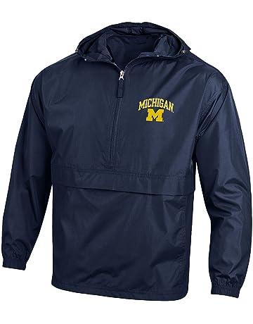 a81e38c169db Elite Fan Shop NCAA Packable Jacket