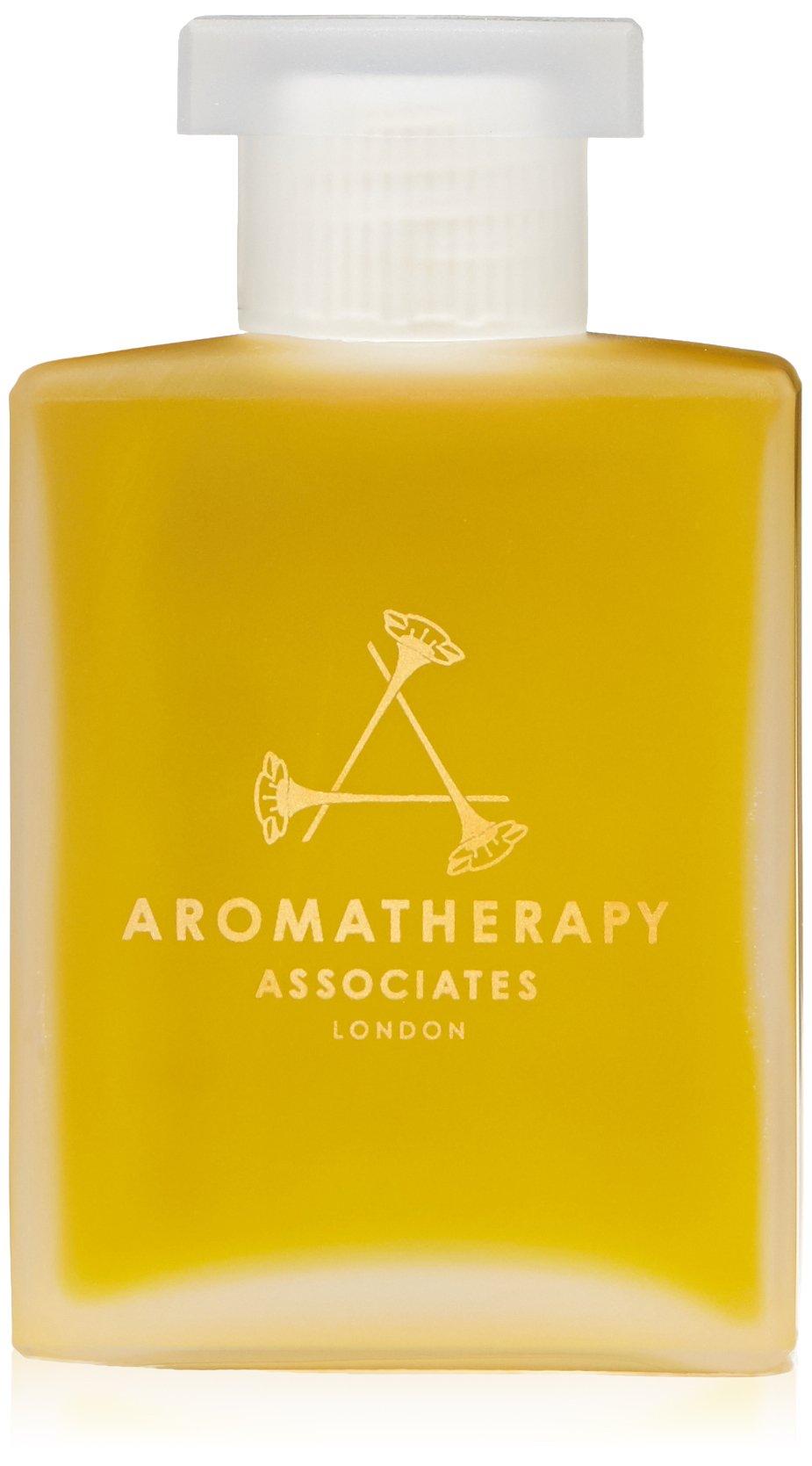 Aromatherapy Associates Inner Strength Bath & Shower Oil, 1.86 fl.oz.