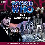 img - for Doctor Who: The Moonbase (BBC TV Soundtrack) book / textbook / text book