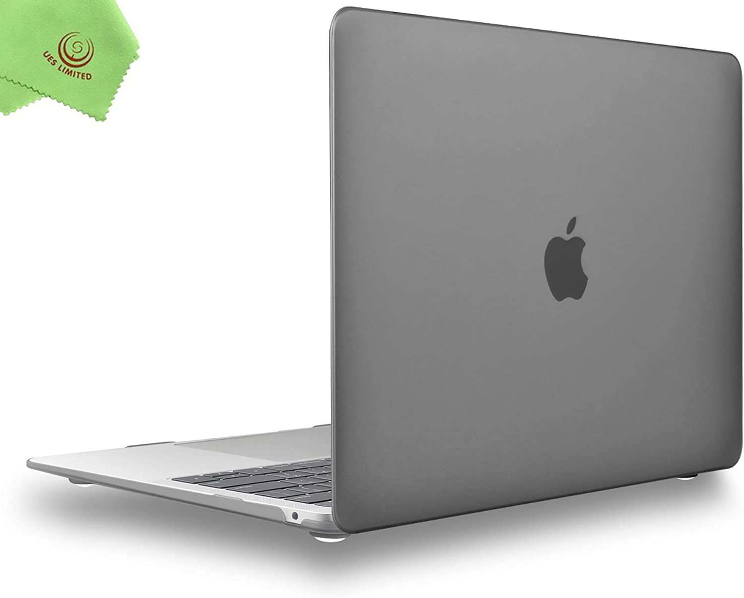 Funda Para Macbook Air 13 Inch Retina A2179 A1932 gris