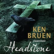 Headstone | Ken Bruen