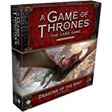 Game of Thrones LCG 2nd Ed: Dragons of The East Del