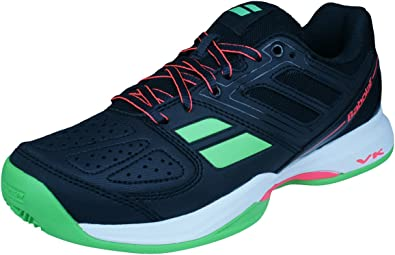 Babolat Pulsion BPM Clay Padel Mens Tennis Sneakers//Shoes