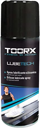 Toorx Lubricante en espray para Cinta de Correr