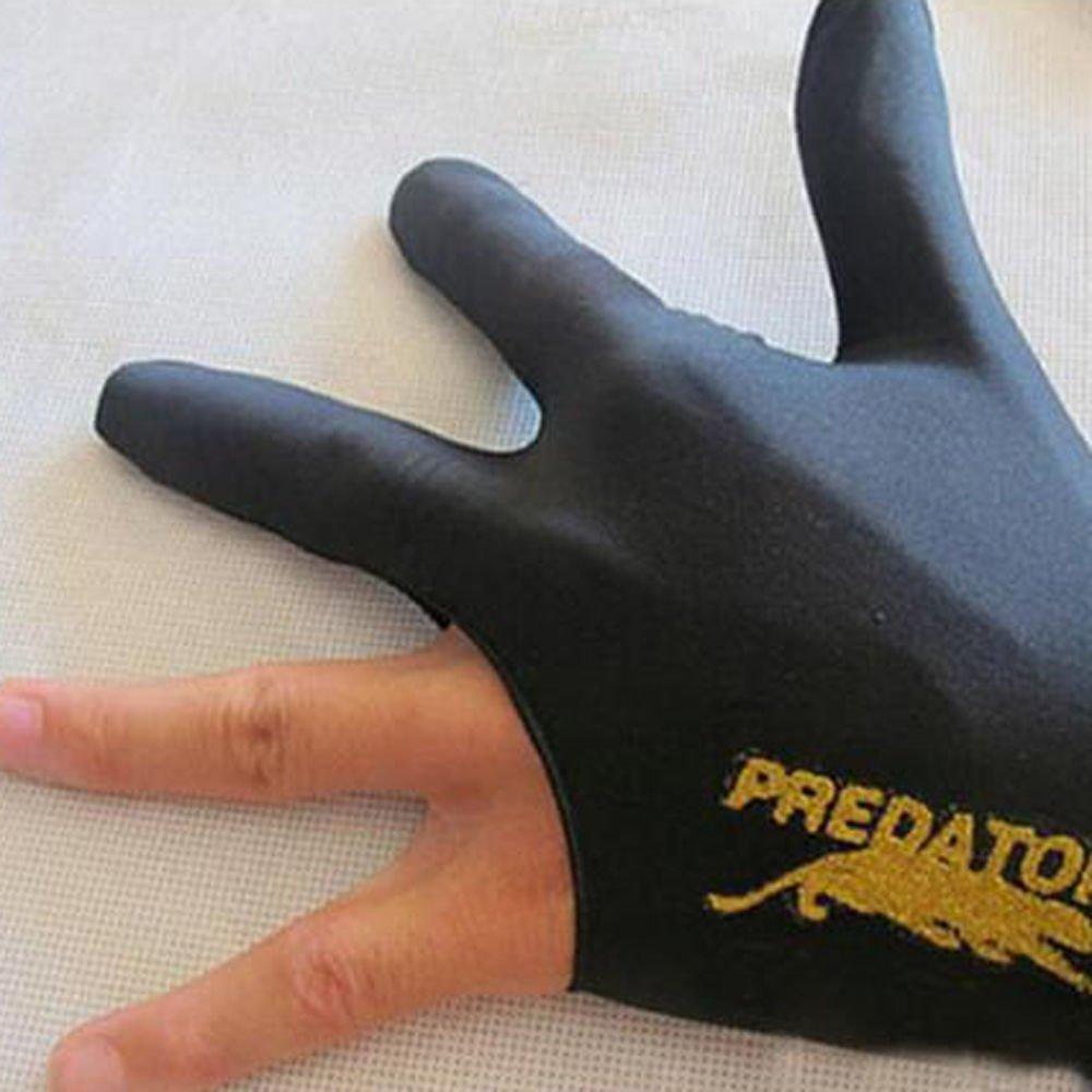 RONSHIN Billiard Gloves Billiards Three-Finger Gloves Billiard Gloves