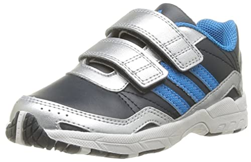 new arrival e3740 0cbf5 Adidas - Cleaser 2 CF I - D65320 - Color Black-Blue-Silver