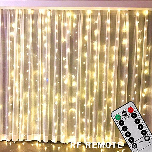 20 Led Fairy Lights Mains - 6