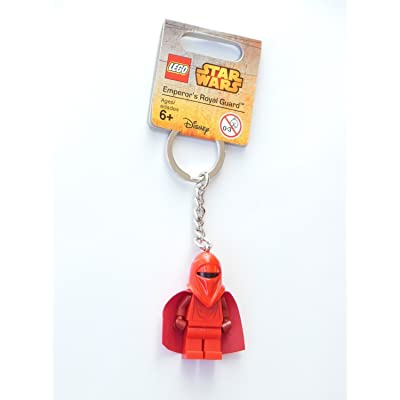 LEGO Star Wars: Royal Guard 2015 Keychain: Toys & Games
