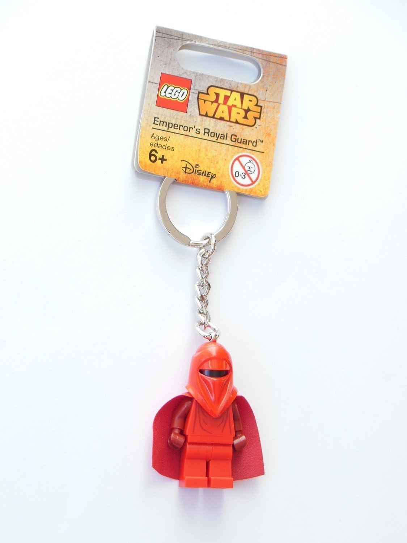 LEGO Star Wars: Royal Guard 2015 Keychain