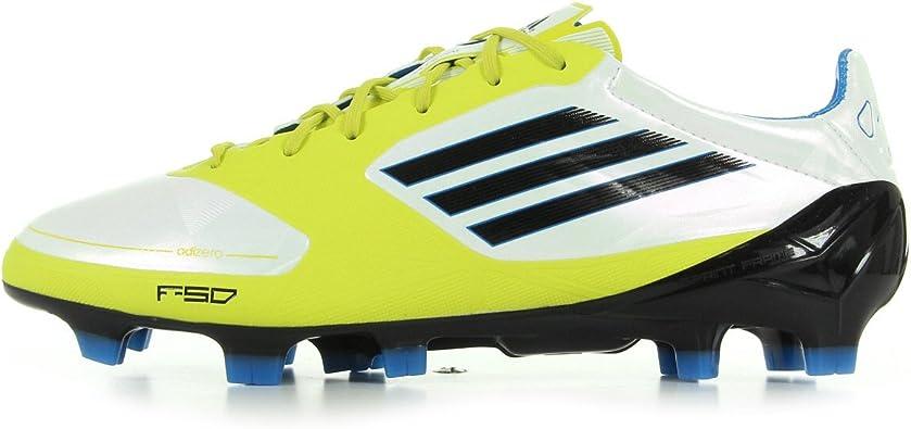 adidas F50 Adizero TRX FG Syn Mic - Botas de fútbol Americano ...