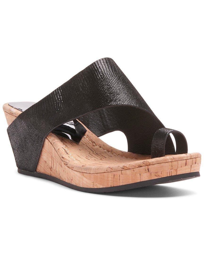 Donald J Pliner Women's Ease-D Knee-High Boot,Black,6.5 M US