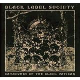 Catacombs Of The Black Vatican [Black Edition - Ltd Ed CD]