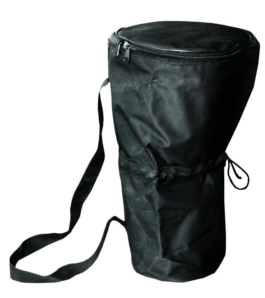 Djembe bag , Single layer, Height: 24, Top Dia: 14 Height: 24 Top Dia: 14