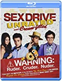 Sex Drive (Unrated and Cream-filled) [Blu-ray]
