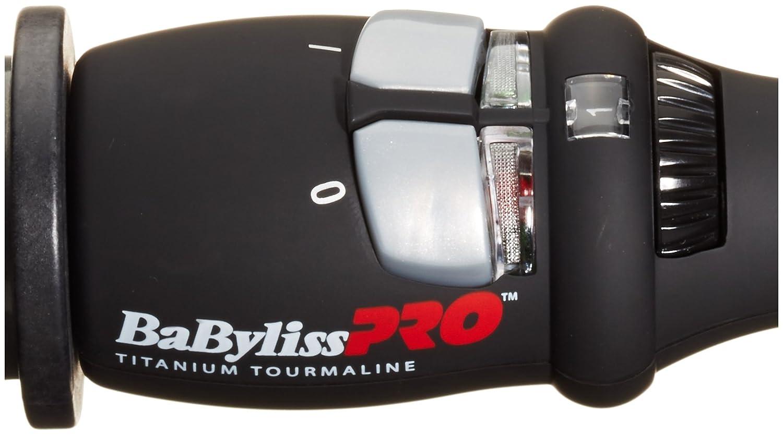 BaByliss Pro - Pinza de titanio taper, 32-19 MM: Amazon.es: Salud y cuidado personal