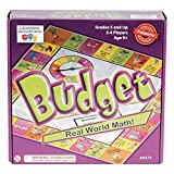 Learning Advantage 4373 Budget Game, Grade: 5
