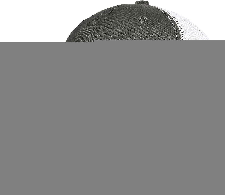 Trucker Mesh Hat Baja-Logo Snapback Mens Women Adjustable Rock Cap