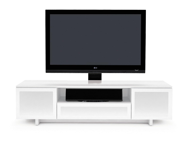 Amazon.com: BDI Nora 8239 Quad Wide Entertainment Cabinet, Gloss Black:  Home U0026 Kitchen