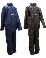 Ralka Kinder Junior Regenjacke + Regenhose Regenanzug