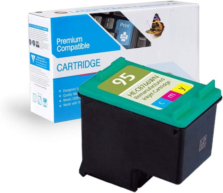Magenta, 3 Pack MS Imaging Supply Inkjet Cartridge Replacement for Canon CLI-281XXLM
