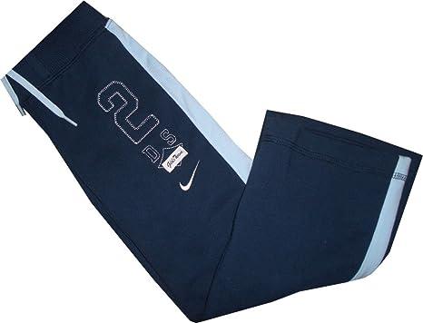 pantaloni cotone nike