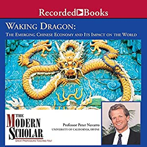 Waking Dragon Vortrag