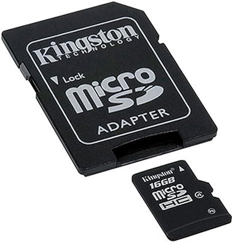 P SANDISK Micro SD a SD scheda SDHC Adattatore Regno Unito GRATIS P