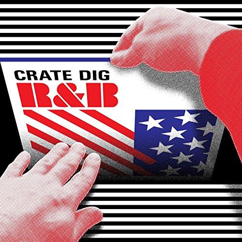 Crate Dig R&B