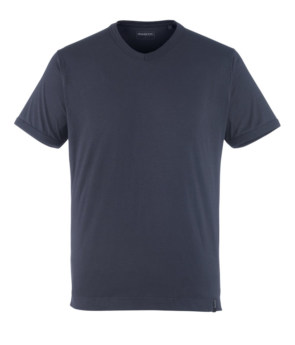 X-Small Black//Blue Mascot 50415-250-010-XSAlgoso T-shirt