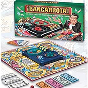 Hasbro Bancarrota: Amazon.es: Juguetes y juegos