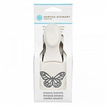 Martha Stewart Stanzer Stanzer groß double Stanzer butterfly: Amazon ...